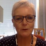 Dr. Marianne Barrett