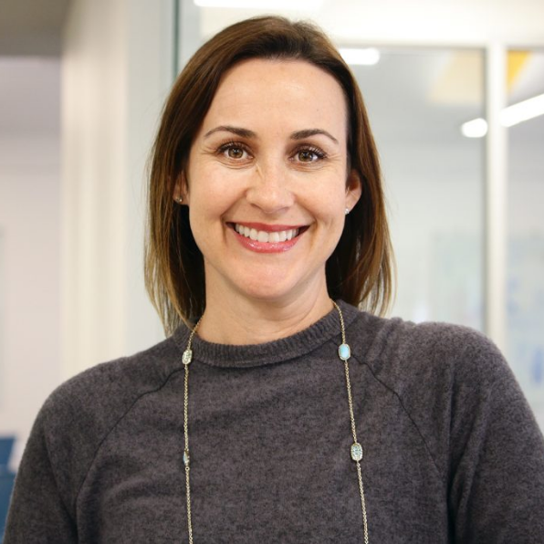 Dr. Kristy Roschke, of the News Co/Lab at Arizona State University's Cronkite School